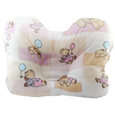 """Подушка ортопедична для немовлят """"Метелик"""""""