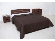 Покривало Vintage (коричневий) 220х240 см