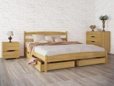 Ліжко Ліка без підніжжя