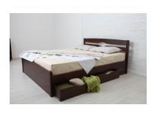 Ліжко Нова з ящиками