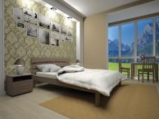 Ліжко Доміно 3