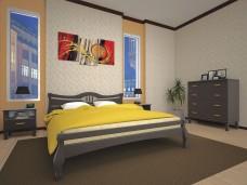 Ліжко Корона 1