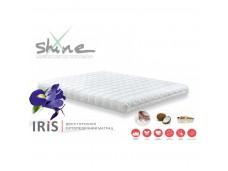 Матрац Shine Iris / Ірис (Акція з 02.05.18 до 31.05.18 16:00)