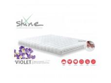 Матрац Shine Violet / Віолет