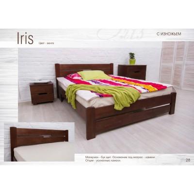Ліжко Айріс