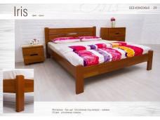 Ліжко Айріс без підніжжя